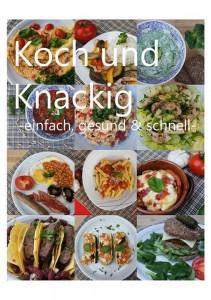 Preissenkung bei Koch & Knackig + Verkaufsstand beim Stadtlauf!