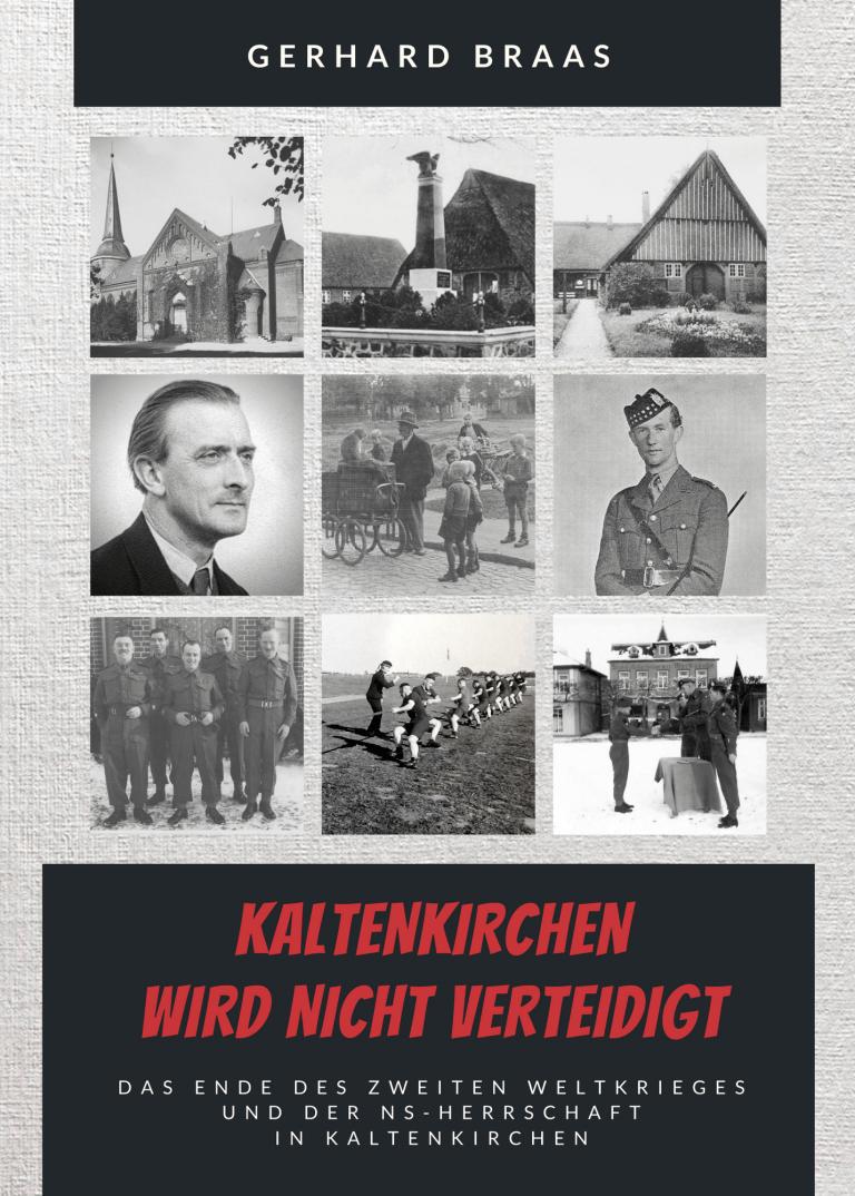 Kaltenkirchen-Braas-Cover