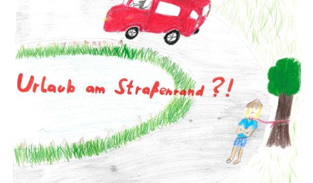 Spendenaktion des Gymnasiums Kaltenkirchen zugunsten des Tierheims Henstedt-Ulzburg